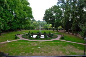 bild im park